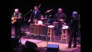Merle Haggard & Kris Kristofferson - Workin' Man & Okie From Muskogee - Houston, Texas - 2-16-10