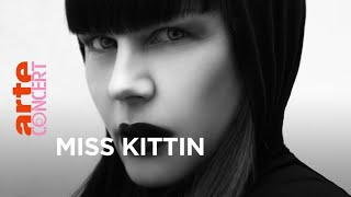 Miss Kittin - Live @ Red Bull Music Festival Berlin: S3kt0r UFO – 30 Jahre Techno 2018 (14 09 2018