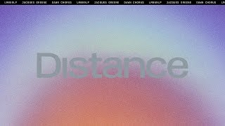 Jacques Greene   Distance
