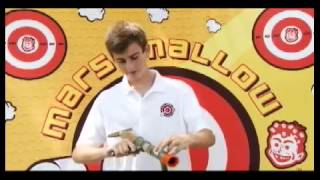 Marshmallow Blaster | Marshmallow Fun Company