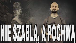 Nie szablą, a pochwą – Izabela Czartoryska. Historia Bez Cenzury