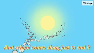 Phineas and Ferb - Theme song (With Lyrics)