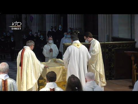 Messe de la Sainte Cène