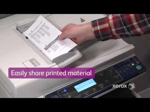 Xerox Wc5024
