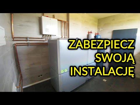 Wszystko o zabezpieczeniu instalacji c.o. - zobacz, co musisz zrobić !