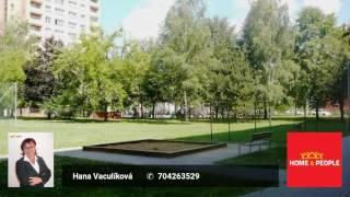 Prodej bytu 3+1 - 79 m2, Jana Čapka, Frýdek, Frýdek-Místek