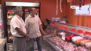 Del mundo al plato - Episodio 12, Mundo Judío