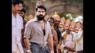 Rangasthalam Movie Behind The Scenes | Ram Charan | Samantha | Aadhi | Sukumar | DSP | Back to Mr