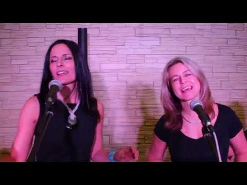 GO18-Best Oldies Party In Town - GO18: VENUS (Shocking Blue Cover)