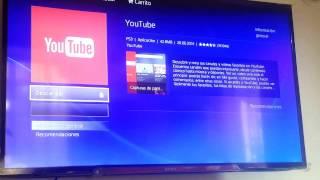 Cómo Descargar Youtube para PS3 Gratis  Download Youtube for PS3