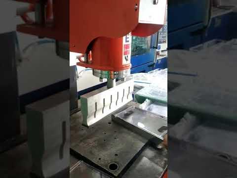 4200 Watt Ultrasonic Plastic Welding Machine