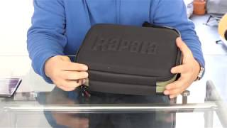 Rapala sling bag pro ltd edition