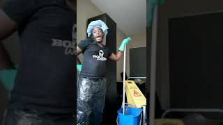 Shop Cleaner Challenge [Must See!!]