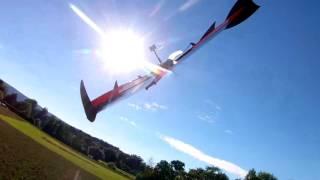 Custom FPV Wings Shop EPP - FPV Miniwing / RW-66