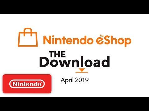 The Download - April 2019