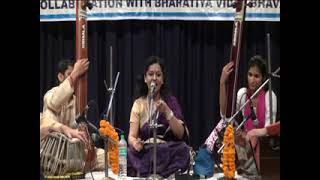 39th Annual Sangeet Sammelan Day 1 Vedio Clip 6