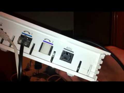 comment installer livebox