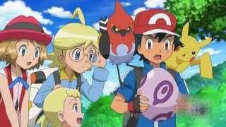 Download Youtube: Pokemon : Ash hatching an egg (Welcome Noibat )