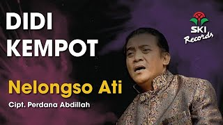 Download lagu Didi Kempot Nelongso Ati Mp3