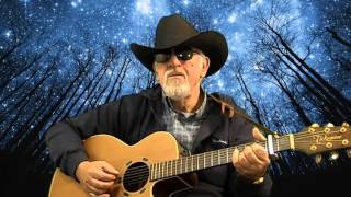 If I Needed You .....Don Williams Cover