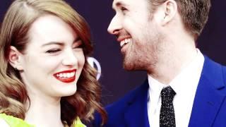 Ryan Gosling & Emma Stone  Shes Got You High