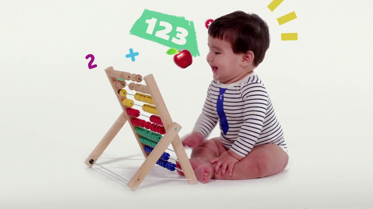 Baby Einstein: Baby DaVinci, Part 6
