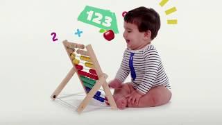 Gambar cover Baby Einstein Baby DaVinci Part 6