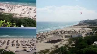 preview picture of video 'Urlaub in Sousse - Tunesien'