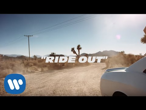 Kid Ink, Tyga, Wale, YG, Rich Homie Quan - Ride Out (from Furious 7 Soundtrack) [Official Video]