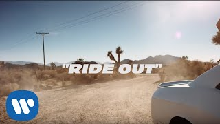 Kid Ink, Tyga, Wale, YG, Rich Homie Quan   Ride Out (from Furious 7 Soundtrack)