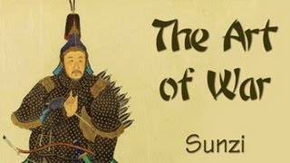 THE ART OF WAR - FULL AudioBook 🎧📖 by Sun Tzu (Sunzi) - Business & Strategy Audiobook | Audiobooks