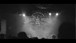 The Jack Wood Live at 16tonn, Moscow (02.06.15)