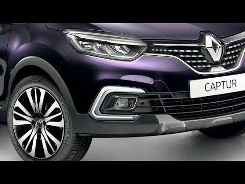 Novo Renault Captur 2021 1.3 Turbo CVT (facelift) - Veja todos os detalhes internos e externos...