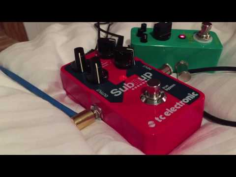 tc sub 39 n 39 up octaver new octave pedal page 8. Black Bedroom Furniture Sets. Home Design Ideas