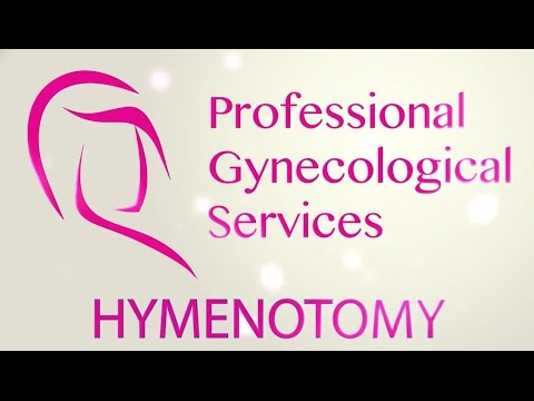 Hymenotomy   Ob/Gyn   NYS Approved Amb Surgical Center