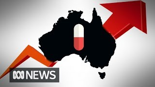 Is Australia on path to a US-style opioid epidemic? | ABC News