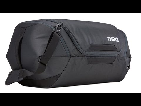 Сумка Thule Subterra Duffel TSWD-360 (бордовый)