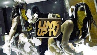 Burner - Madder Than Mad (Prod By MK The Plug) | Link Up TV