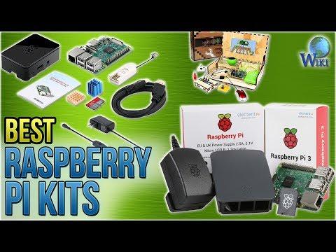 10 Best Raspberry Pi Kits 2018