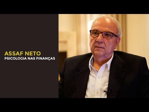 Assaf Neto - Psicologia nas Finanças