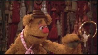 Best Muppet Rap Ever-Let Me Clear My Throat - DJ Teeth Muppet Rap
