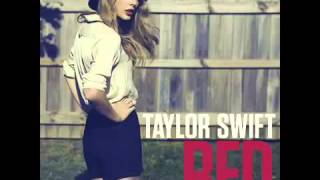 Taylor Swift   Red (Audio)