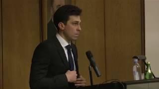 Защита диссертации Михайличенко С. И.