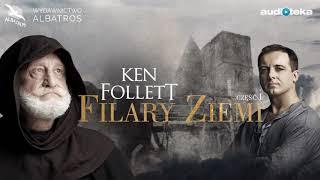 "Ken Follett ""Filary Ziemi"" | część 1 | superprodukcja (E-book)"