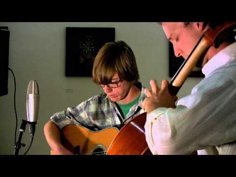 Patrick Dethlefs with Ben Sollee LIVE @ The Green Building: New Song