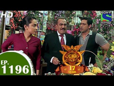 CID - सी ई डी - CID Ka Sankatkaal 3 - Episode 1183