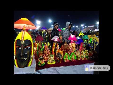 Hostosilpo Mela Kolkata Handicraft Fair Kolkata 2018 2019