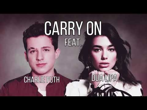 Carry On (Demo)
