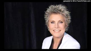 You wont see me -ANNE MURRAY