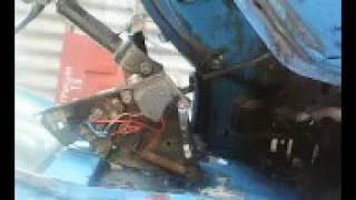 обзор трактора т-40 после ремонта